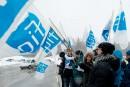 La FSSS accentue la pression sur l'équité salariale