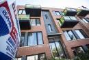 Immobilier: 40% plus d'acheteurs étrangers à Montréal