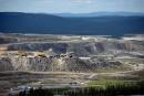 Mine du lac Bloom:Québec s'apprête à investir 26 millions $