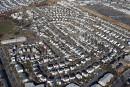 Légère baisse du prix des propriétés à Québec
