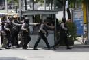 L'EI frappe à Jakarta: au moins sept morts, dont un Canadien