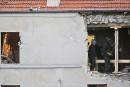 Le kamikaze tué dans l'assaut policier à Saint-Denis identifié