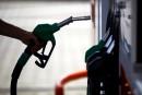 L'essence à 43 ¢ le litre... aux États-Unis