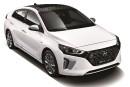 La Hyundai IONIQse dévoile