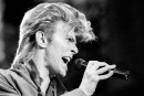 Cérémonie privée pour David Bowie