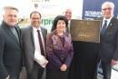 Campus de l'UQTR à Drummondville: «Les sceptiques ont été confondus»