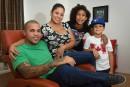 La requête de la famille Herrera rejetée