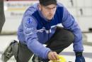 Jean-Michel Ménard gagne un huitième titre provincial de curling