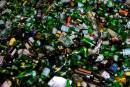 Recyclage du verre: lesdétaillants avancent 6,7 millions