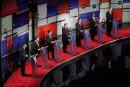 Le sixième débat républicain en sept phrases