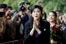 Thaïlande: le procès de l'ex-première ministre Yingluck s'ouvre