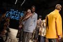 Milan: la semaine de la mode masculine s'ouvre dans un contexte «favorable mais encore incertain»