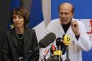 Un essai clinique tourne au drame en France