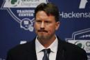 Ben McAdoo promu entraîneur-chef des Giants