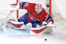 Le brio de Mike Condon, un rare point positif pour le CH