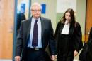 Le procès de Gilles Vaillancourt pourrait être devancé