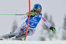 Velez Zuzulova remporte un deuxième slalom d'affilée