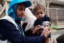 Syrie: l'ONU demande la fin de la «tactique barbare» des sièges de villes