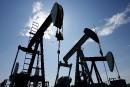 Le pétrole, le huard et les Bourses dégringolent