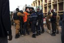 Au moins 29 morts dans une attaque djihadiste au Burkina Faso