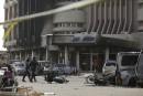 Attaques à Ouagadougou:29 morts et une trentaine de blessés