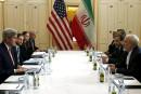 Feu vert à la mise en oeuvre de l'accord nucléaire iranien