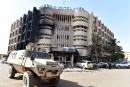 Attentat au Burkina Faso:«C'était vraiment la panique dans toute la ville»