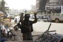 Sous le choc, Ouagadougou craint pour l'avenir