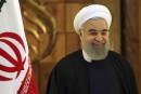Retour de l'Iran dans le concert des nations