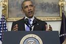 Barack Obama entre dans le débat sur la diversité aux Oscars