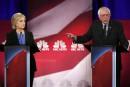 Contre la «révolution» Sanders, Clinton joue l'expérience<strong></strong>