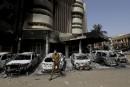 Burkina Faso: deux Trifluviens s'en sortent indemnes