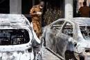 AQMI publie la photo des djihadistes de Ouagadougou