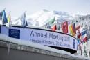 Davos: les dirigeants pressés de réduire les inégalités à travers le monde
