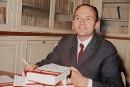 L'écrivain Michel Tournier est décédé