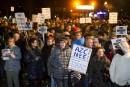 Pays-Bas: nouvelle manif violente contre l'accueil d'immigrants