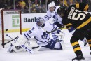 Les Maple Leafs espèrent renouer avec la victoire