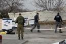 Deux Israéliennes poignardées en 24 heures en Cisjordanie<strong></strong>