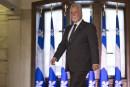 Le Québec n'est pas à l'abri de la barbarie, dit Philippe Couillard
