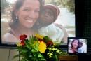 Ouagadougou: le conjoint de Maude Carrier raccroche au nez de Justin Trudeau
