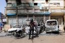 Attentat à Ouagadougou: trois assaillants «encore recherchés»