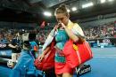 Simona Halep et Venus Williams éliminées