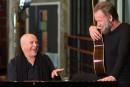 Sting et Peter Gabriel à Québec et Montréal