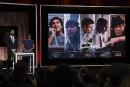 Oscars: la présidente admet le manque de diversité