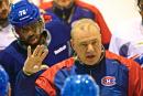 Canadien: un match déterminant face aux Bruins
