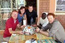 Ottawa ignore quand les corps seront rapatriés du Burkina Faso