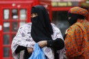 Londres relance le débat sur le voile intégral