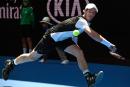 Les vedettes du tennis questionnent un partenariat avec une société de paris
