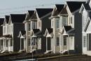 Le marché immobilier au ralenti à Québec