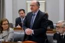 Démocratie Québec s'oppose à la baisse des dons politiques admissibles